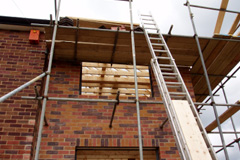 trusted extension quotes Stanfield